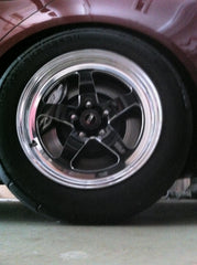 Weld RTS S71 17 Rear Drag Rims