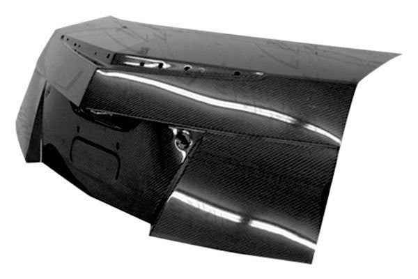 WEAPON-X: Carbon Fiber Trunk (Coupe) [CTS V gen 2, LSA]