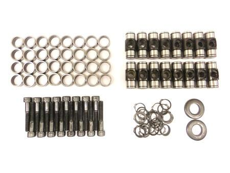Comp Cams: Rocker Arm Trunion Kit  [LS1 LS2 LS3 LS7 LS6 LS9 LSA LT1 LT4]