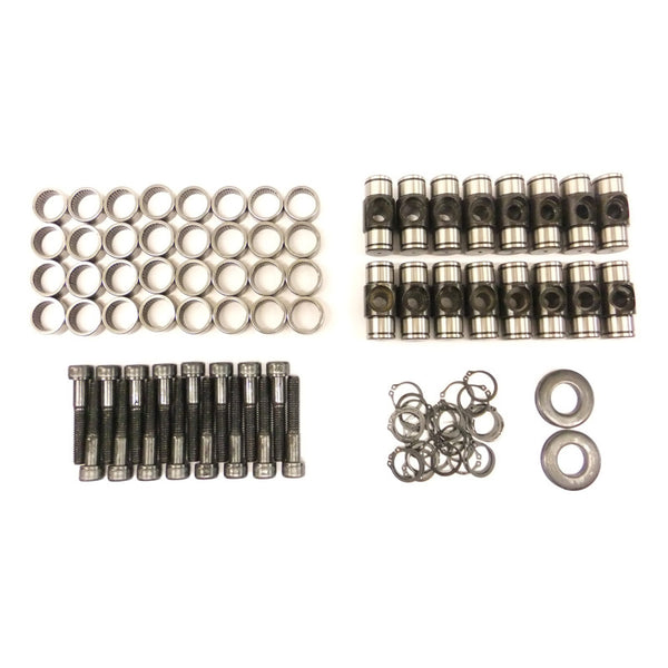 BTR: Rocker Arm Trunion Kit  [LS1 LS2 LS3 LS7 LS6 LS9 LSA LT1 LT4]