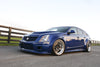 Weld RTS S77 17 Rear Drag Rims for CTS V 2009+ Sedan, Wagon
