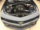 Camaro ZL1 Carbon Power Intake (2012-2015 LSA)