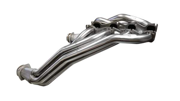 Corsa Performance 2009-2019 Dodge Challenger, Charger, 300, SRT, 6.1L, 6.2L, 6.4L Long Tube Headers 1.875