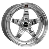 "Weld RTS S71 17x10"" (ATS-V Sedan or Coupe)"