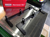 WEAPON-X: Racing Harness Seat Bracket  [CTS V gen 3, LT4]