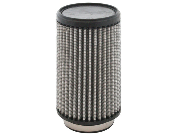 AFE: Magnum FLOW Pro DRY S Air Filter 3-1/2 F x 5 B x 4-3/4 T x 8 H in , 1 FL in