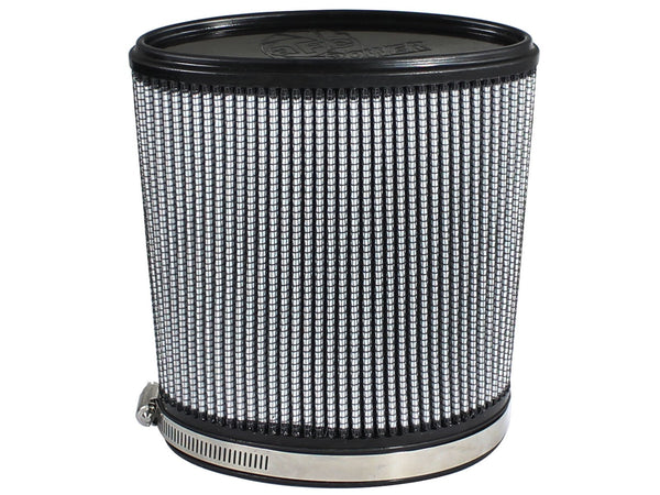 AFE: Magnum FLOW Pro DRY S Air Filter 	 (3-1/4x6-1/2)Fx(3-3/4x7)Bx(7x3)Tx6-1/2H in