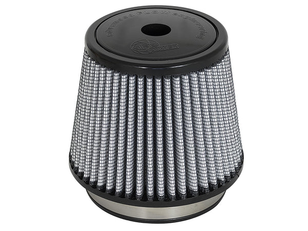AFE: Magnum FLOW Pro DRY S Air Filter 4-1/2 F x 6 B x 4-3/4 T x 5 H in w 1 Hole