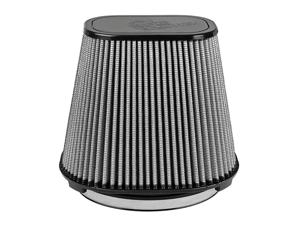 AFE: Magnum FLOW Pro DRY S Air Filter (5.5x7.5)F x (9x7)B SO x (5.8x3.8)T x7H in