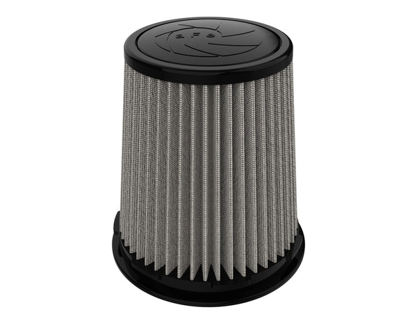 AFE: Magnum FLOW Pro DRY S Air Filter 4 F x 6 B mt2 x 4-3/4 T x 7 H in