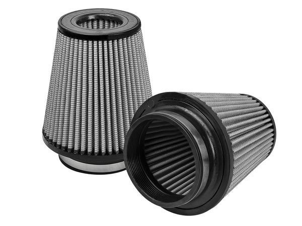 AFE: Magnum FLOW Pro DRY S Air Filters 4-1/2
