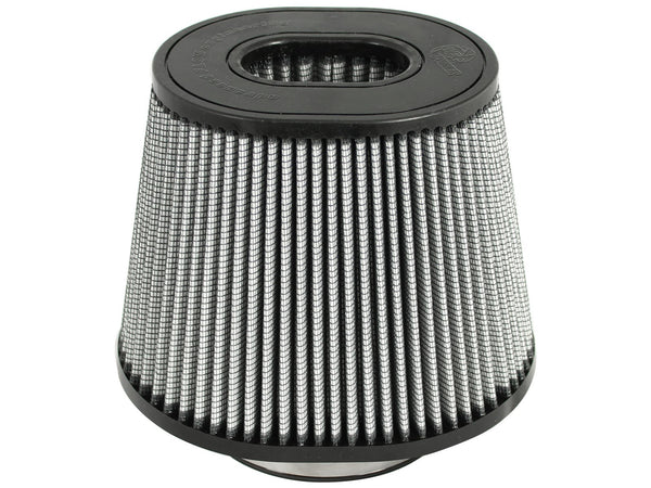 AFE: Magnum FLOW Pro DRY S Air Filter 5F x (9x7-1/2)B x (6-3/4 x 5-1/2)T x 7 H in