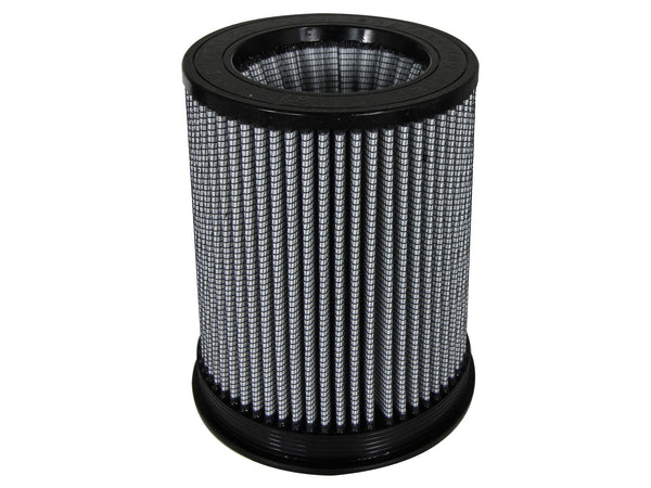 AFE: Magnum FLOW Pro DRY S Air Filter 	 3-1/2F x 6B(INV) x 5-1/2T(INV) x 7-1/2H in