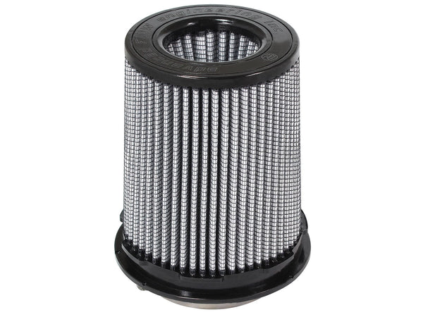 AFE: Magnum FLOW Pro DRY S Air Filter 3-1/2F x 5B(mtm2) x 4-1/2T (inv) x 6-1/2H in