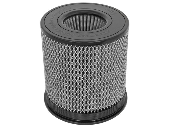 AFE: Magnum FLOW Pro DRY S Air Filter 6F x 8B (Inv) x 8T (Inv 3-1/2) x 8H in
