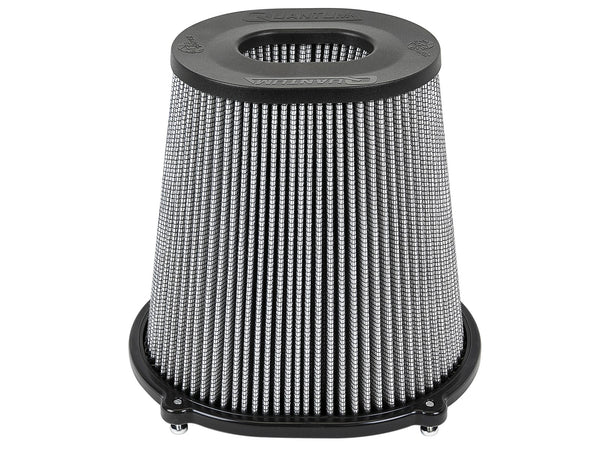 AFE: QUANTUM Intake Replacement Air Filter w/ Pro DRY S Media 5