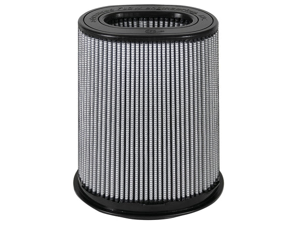 AFE: Magnum FLOW Pro DRY S Air Filter 	 (6 x 4)F x (8.5 x 6.5)B (mt2) x (7 x 5)T(INV) x 10H in.