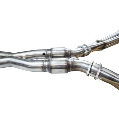Kooks Headers & Exhaust - 2009-2013 C6 CORVETTE 3