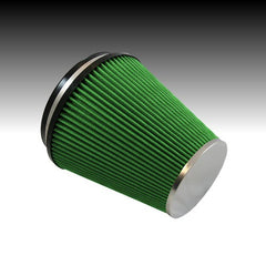 "Green Filter 9"" for Airaid intake"