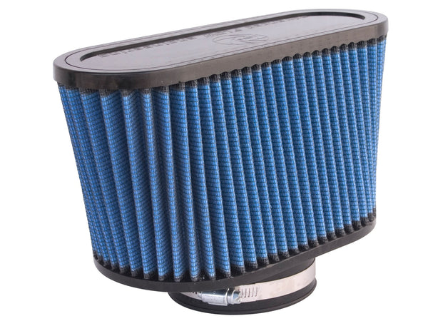 AFE: Magnum FLOW Pro 5R Air Filter 3-3/4 F x (9x5-3/4) B x (11x4) T x 6 H in