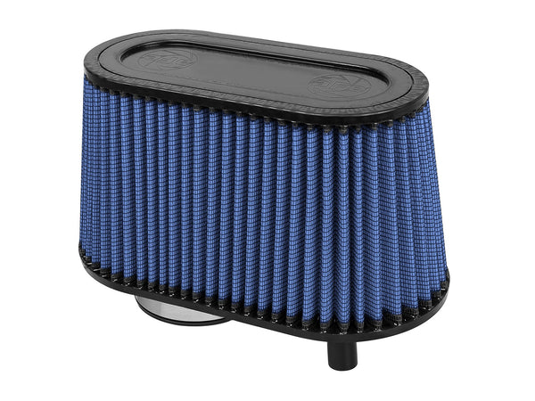 AFE: Magnum FLOW Pro 5R Air Filter 3-1/2 F x (11x6) B x (9-1/2x4-1/2) T x 6 H in