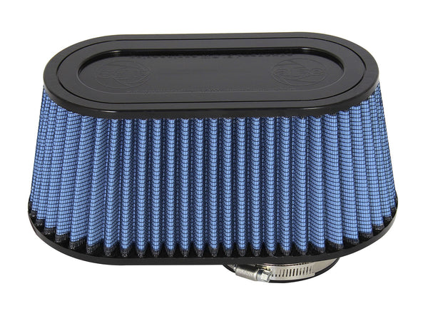 AFE: Magnum FLOW Pro 5R Air Filter 3-1/2 F x (11x6) B x (9-1/2x4-1/2) T x 5 H in
