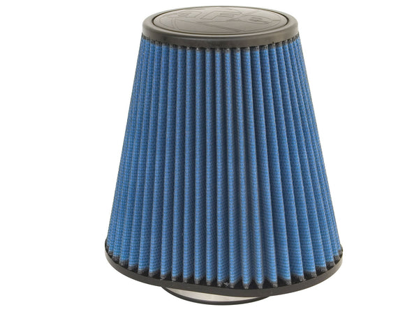 AFE: Magnum FLOW Pro 5R Air Filter 4-3/8 F x (6x9) B x 5-1/2 T x 9 H in