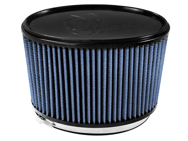 AFE: Magnum FLOW Pro 5R Air Filter 	 (7X3) F x (8-1/4 x 4-1/4) B x (8-1/4 x 4-1/4) T x 5 H in
