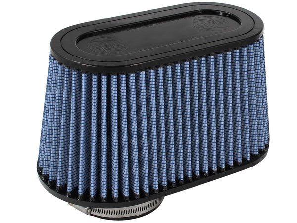 AFE: Magnum FLOW Pro 5R Air Filter 3.30F x (11x6)B x (9-1/2 x 4-1/2)T x 6H in