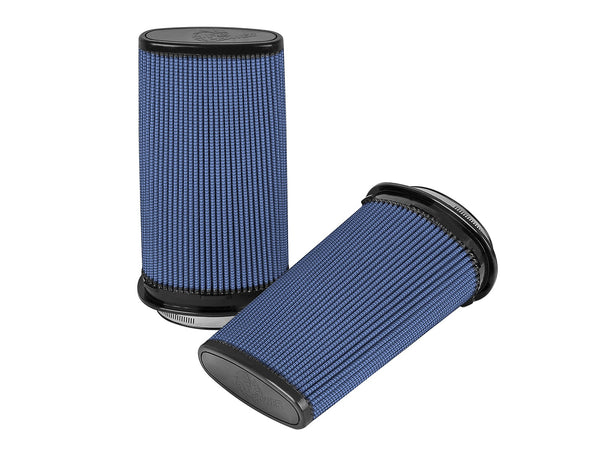 AFE: Magnum FLOW Pro 5R Air Filters  (5 x 2-1/4) F x (6-1/4 x 3-3/4) B (mt2) x (5-1/4 x 2-1/8) T x 11 H in. (Qty.2)