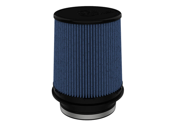 AFE: Magnum FLOW Pro 5R Air Filter 	 (4.5x3.1)F x (6x5)B x (5x3.7)T x 7H in