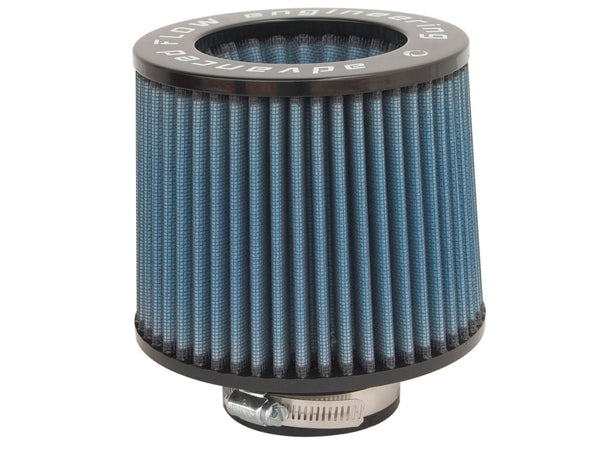 AFE: Magnum FLOW Pro 5R Air Filter 2-1/2 F x 6 B x 5-1/2 T (Inv) x 5 H in (IM)