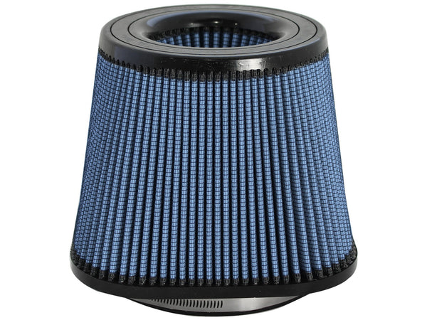 AFE: Magnum FLOW Pro 5R Air Filter 	 7.13F x (8.75 x 8.75)B x 7T(Inv) x 6.75H in