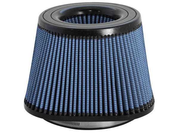 AFE: Magnum FLOW Pro 5R Air Filter 	 7.13F x (8.75 x 8.75)B x 7T (Inv) x 5.75H in