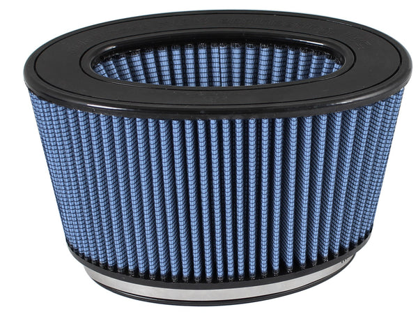 AFE: Magnum FLOW Pro 5R Air Filter (7 X 3)F X (8-1/4 X 4-1/4)B X (9-1/4 X 5-1/4)T X 5H in