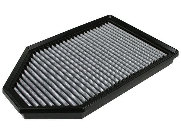 AFE: Magnum FLOW Pro DRY S Air Filter 11-19 Chrysler 300/300C / Dodge Challenger/Charger V6/V8