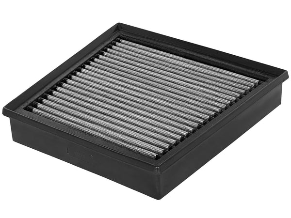 AFE: Magnum FLOW Pro DRY S Air Filter 	 GM Diesel Trucks 17-19 V8-6.6L (td) L5P