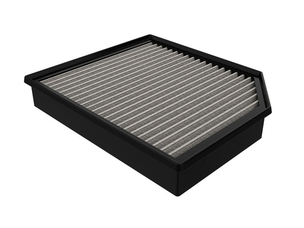 AFE: Magnum FLOW Pro DRY S Air Filter Jeep Grand Cherokee Trackhawk (WK2) 18-20 V8-6.2L (sc)