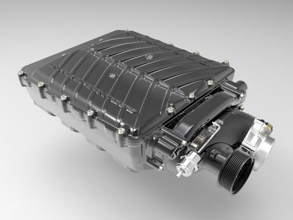 Whipple: 2.9L Supercharger [C7 Corvette, Z06, LT4]
