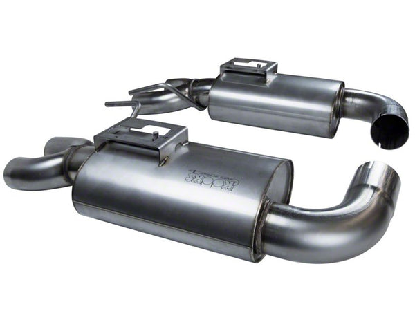 Kooks Headers & Exhaust - 2015 + Ford Mustang Shelby GT350 5.2L 4V  3
