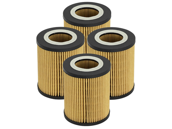 AFE: Pro GUARD D2 Oil Filter BMW Gas Cars 96-06 L6