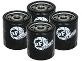 AFE: Pro GUARD HD Oil Filter Canister: 2.95in OD x 2.95in HT