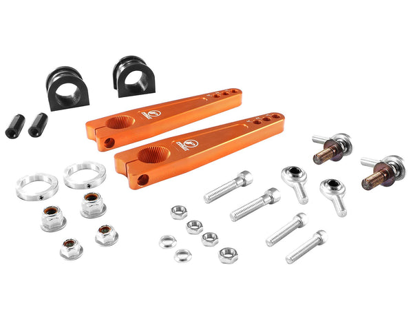 AFE: Control PFADT Series Racing Sway Bar Rear Service Kit Chevrolet Corvette C5/C6