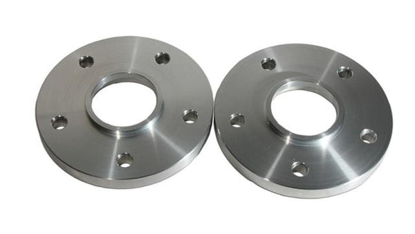 WEAPON-X: Wheel Spacers (Slip On) - 5x114.3  [Corvette C6 C7]