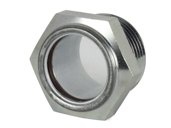 AFE: Differential Cover Oil Level Sight Glass