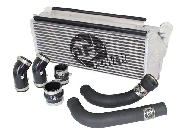 AFE: BladeRunner GT Series Intercooler with Tubes RAM Diesel Trucks 13-18 L6-6.7L (td)