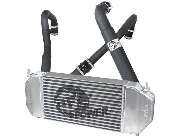 AFE: BladeRunner GT Series Intercooler with Tubes Ford F-150 EcoBoost 15-17 V6-2.7L (tt)