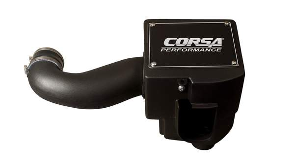 Corsa Performance 2008-2010 Dodge Challenger R/T, 5.7L V8, Pro5 Closed Box Cold Air Intake (46857154)