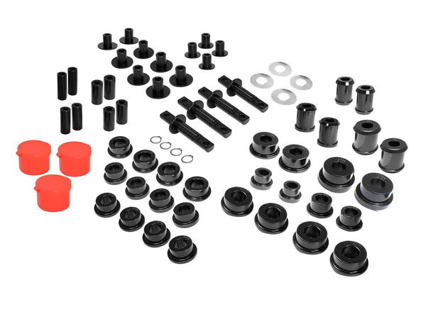 AFE: Chevrolet Corvette 97-13Control PFADT Series Control Arm Bushing Set