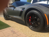 WEAPON-X: Track Pack  [C7 C6 Corvette, Grand Sport, Z06, ZR1, LT1 LT4 LT5]
